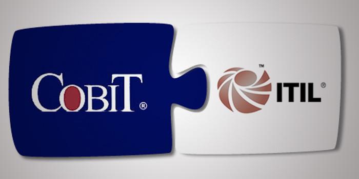 ITIL ou COBIT? Ainda há dúvida