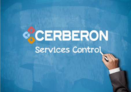Cerberon Services Control