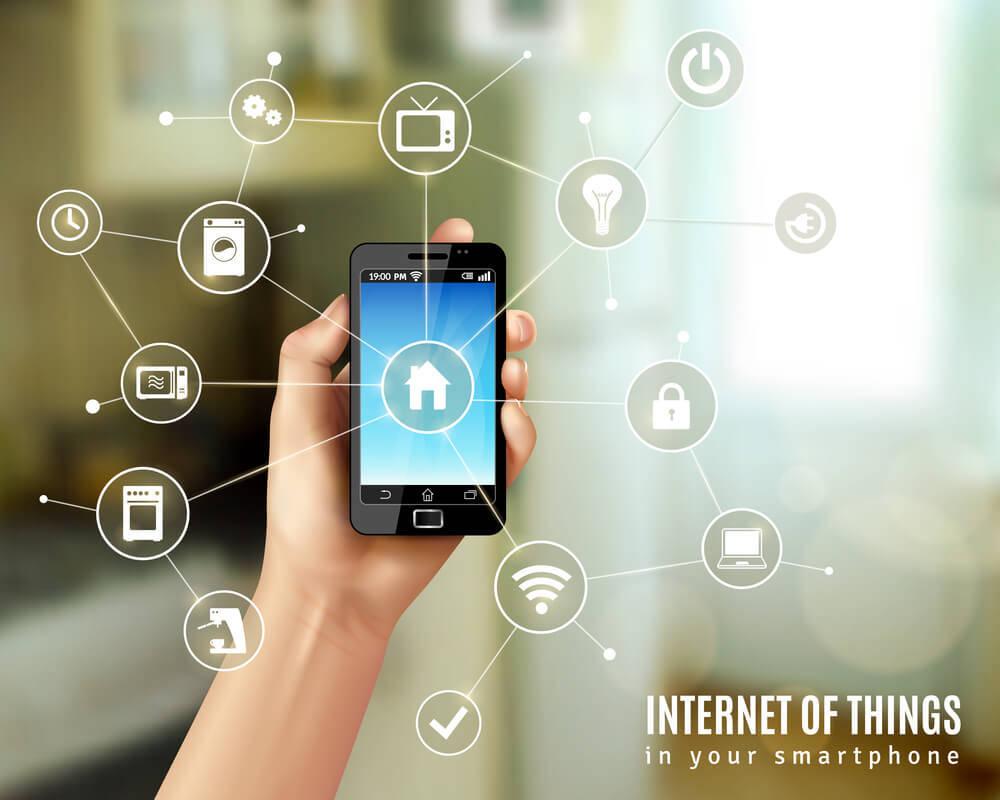 Por que a internet das coisas é diferente da TI Convencional? Entenda!