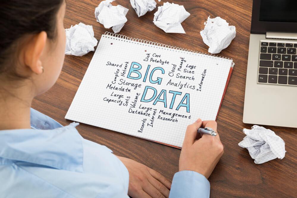Glossário Big Data: conheça os termos mais importantes