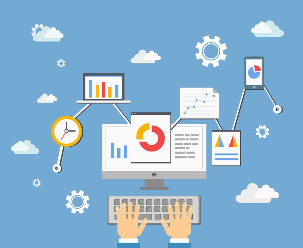 Como desenvolver um software para reduzir os serviços operacionais?