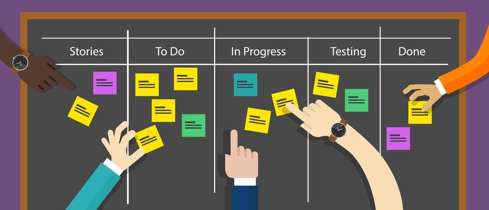 Saiba como implementar a metodologia scrum