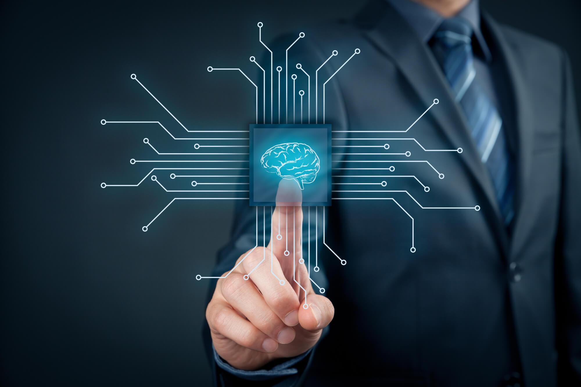 3 formas de aplicar inteligência artificial na sua empresa