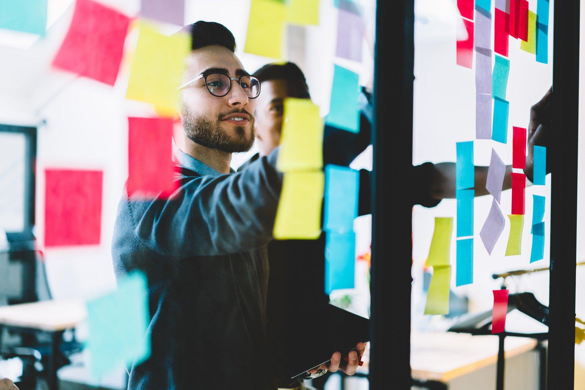 Design Sprint: entenda o que é e quando usar essa metodologia