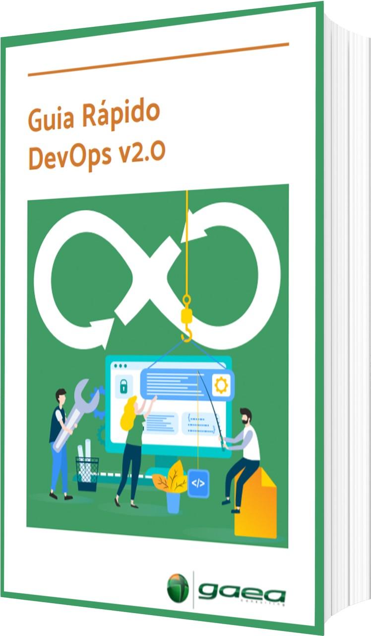 E-book Guia Rapido Devops v2.0
