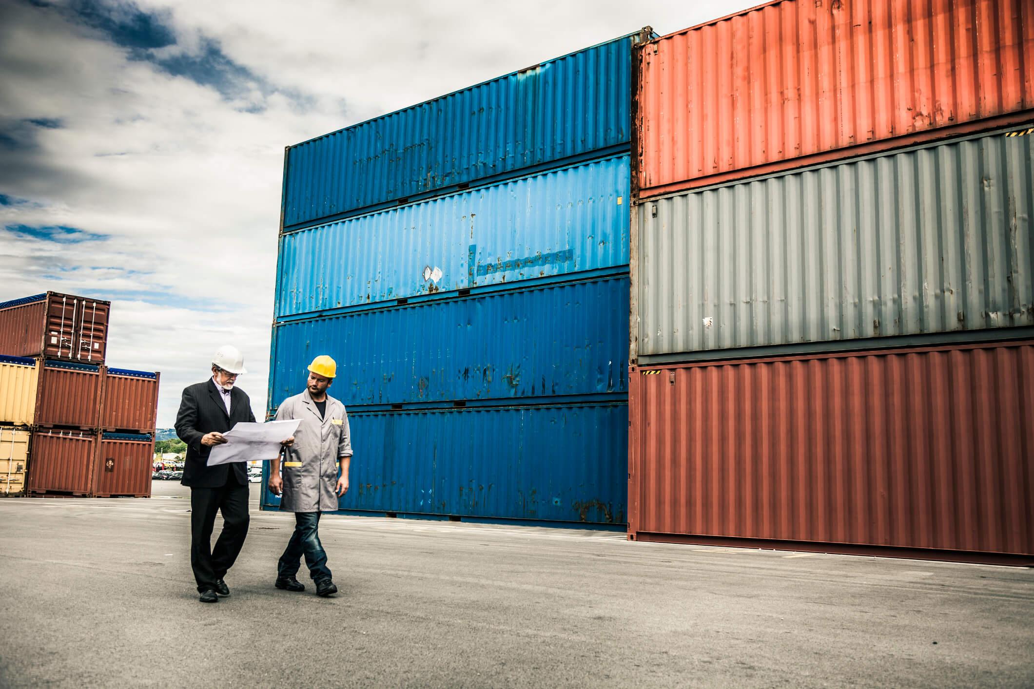 Gerenciamento de containers: saiba como montar uma estratégia para a empresa