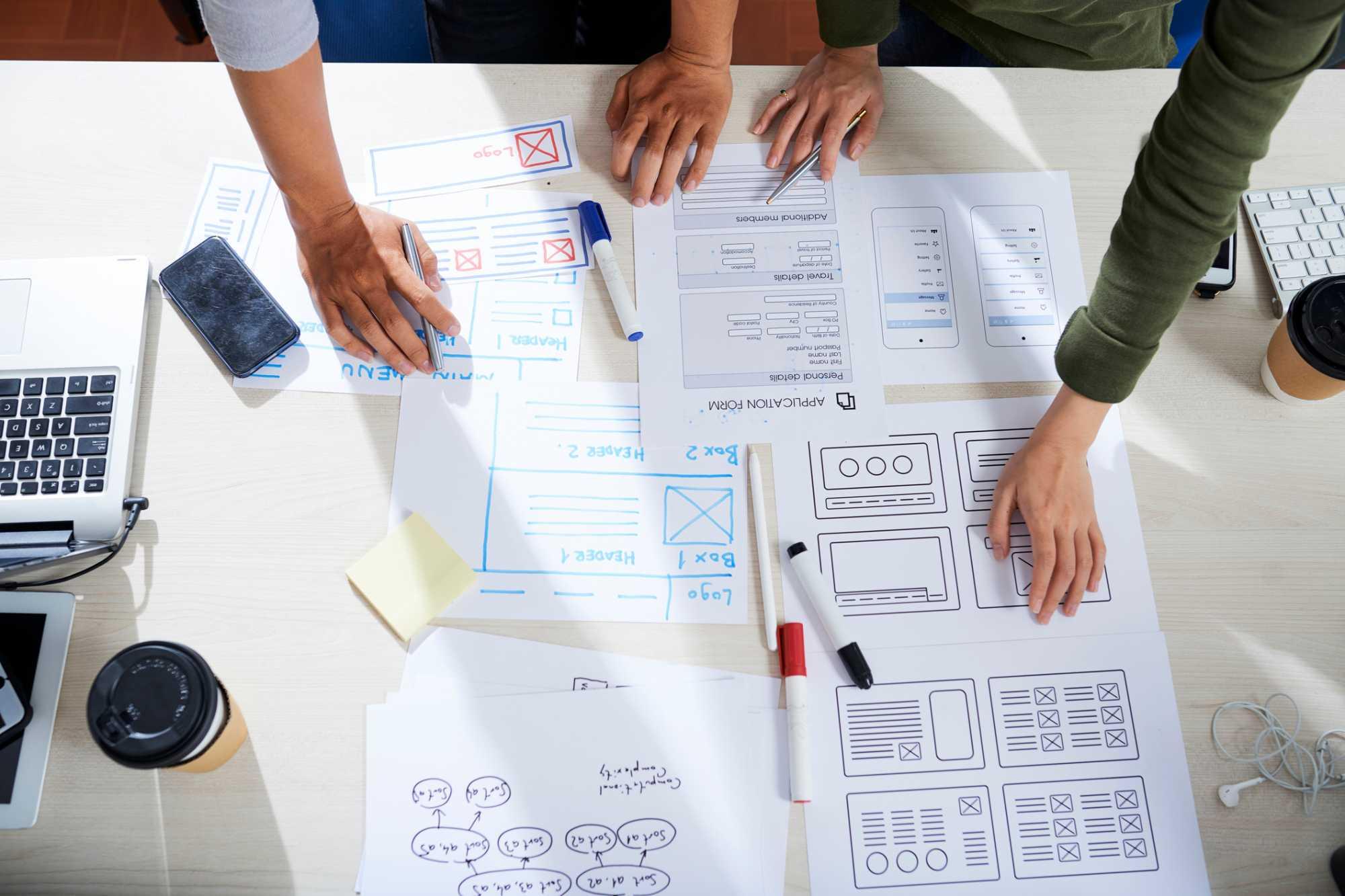 Arquitetura da Informação: tudo o que você precisa saber