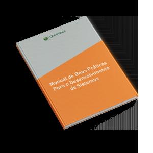 Gaea Consulting - Manual de Boas Práticas Para o Desenvolvimento de Sistemas