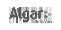 Algar Telecom - Gaea Consulting