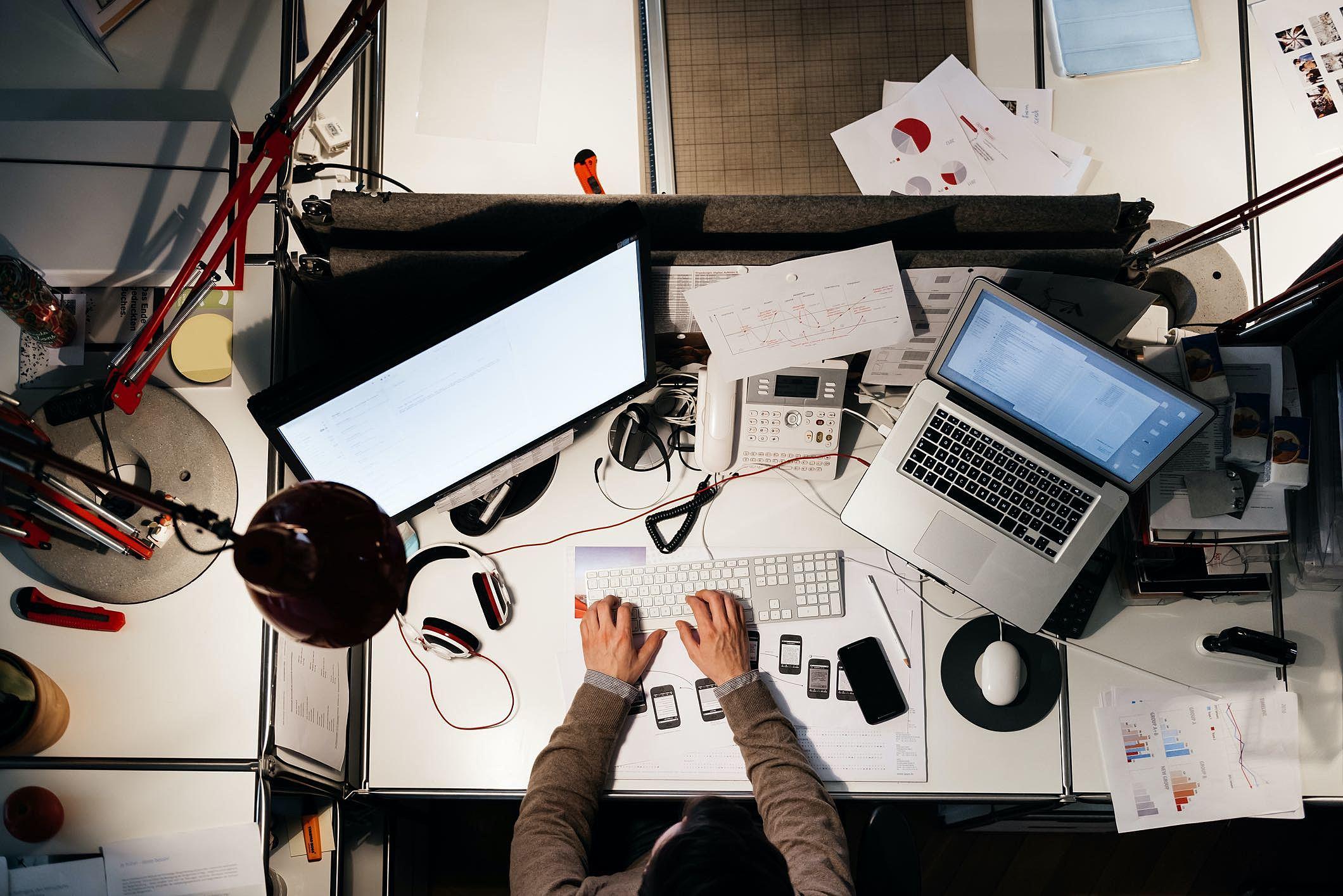Confira os principais desafios do técnico de TI e como superá-los